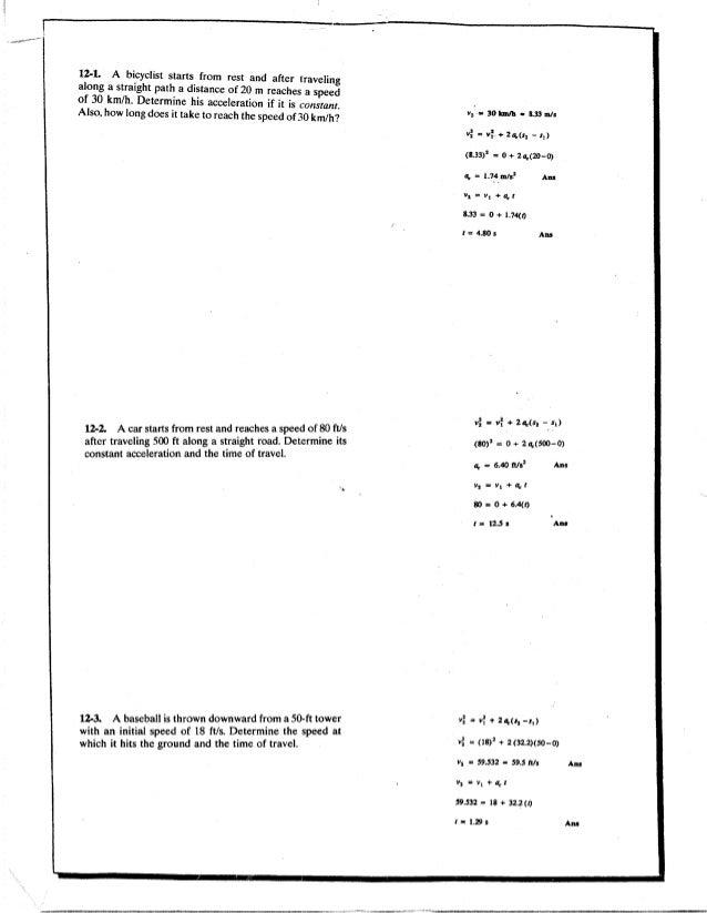 Solucionariodinamica10edicionrusselhibbeler