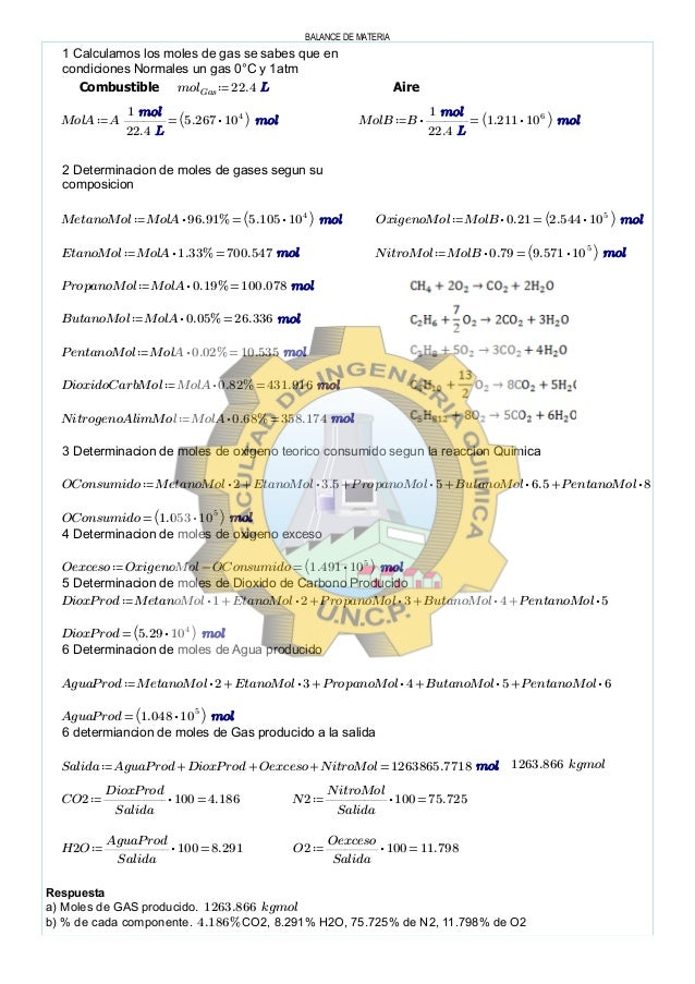 Solucionario de balance Materia RODRIGO LONDOÑO GARCÍA 69b5dd3fa03