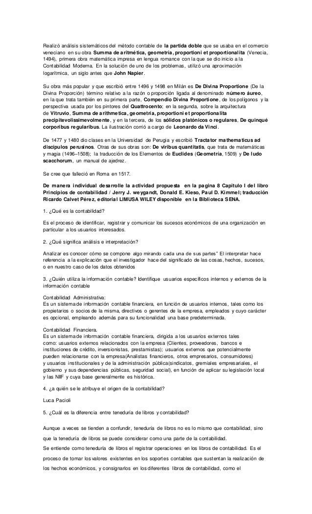 guía de contabilidad - resumen