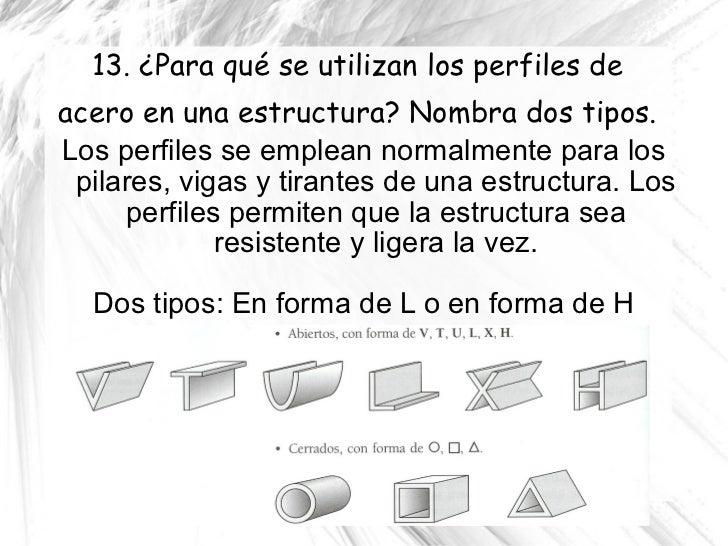 Cuestiones sobre estructuras - Tipos de vigas de acero ...