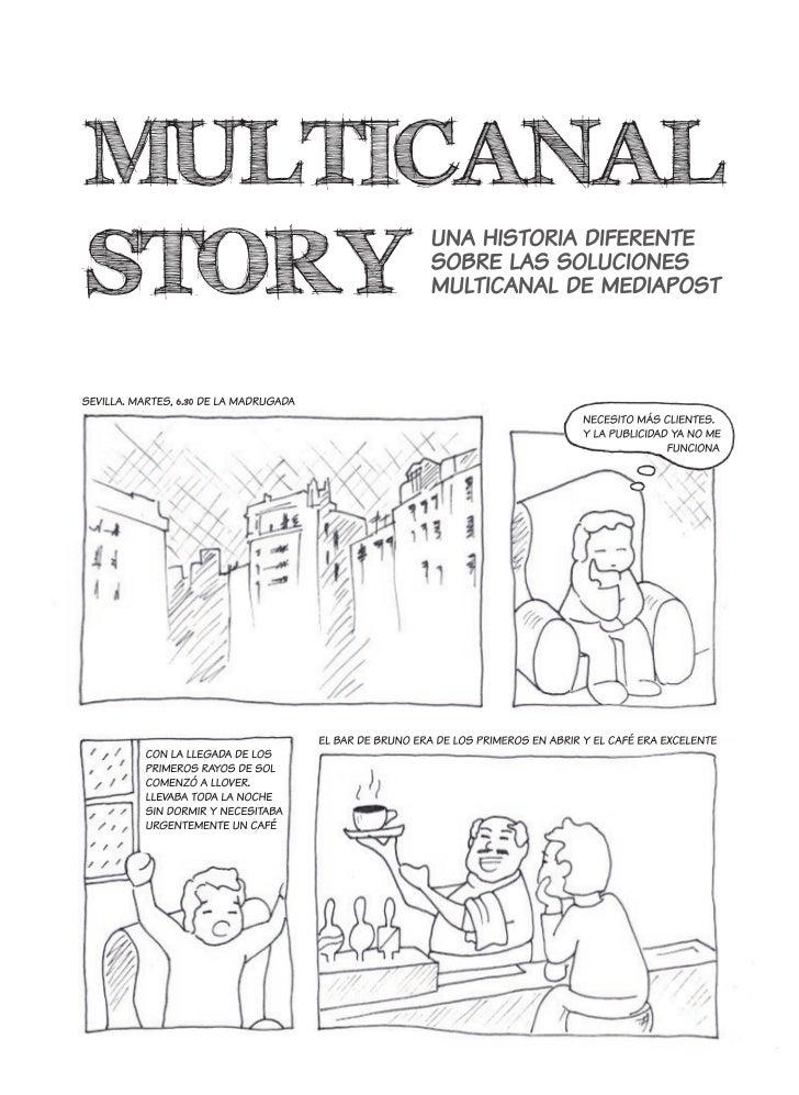 Soluciones Multicanal Story