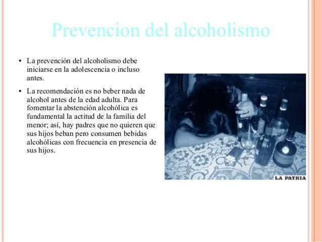Como salvar al padre del alcohólico