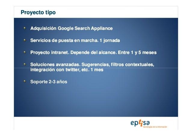 Soluciones de productividad log stica y buscador google - Oficina virtual inem ...