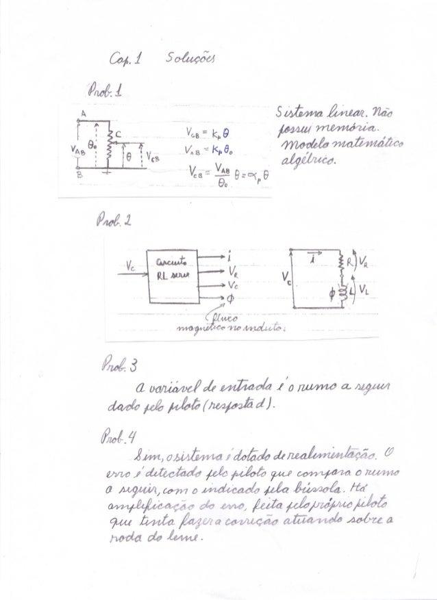 Solucionário  maya, p. a. e fabrizio, l. controle essencial