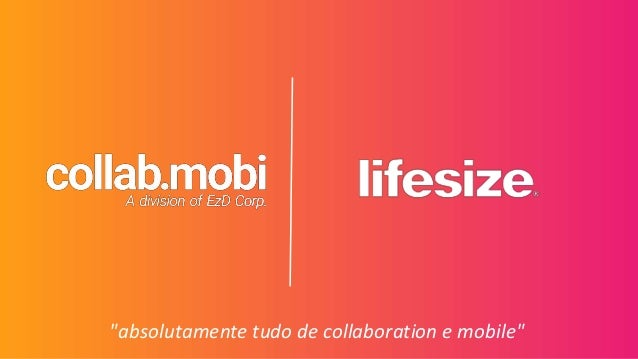 """absolutamente tudo de collaboration e mobile"""