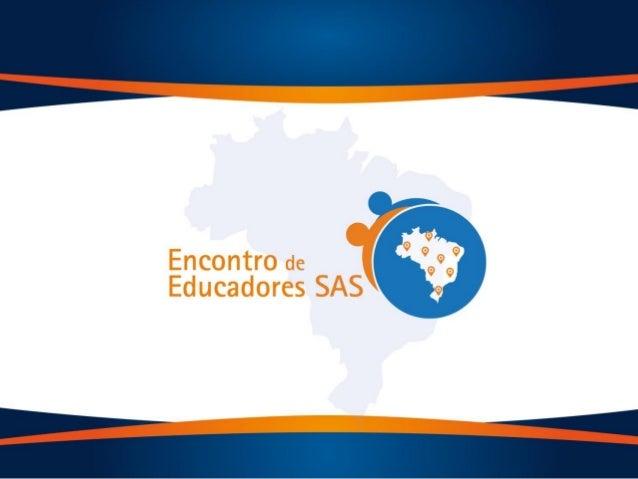 Soluções para otimização de resultados no ENEM Encontro de Educadores Sistema Ari de Sá