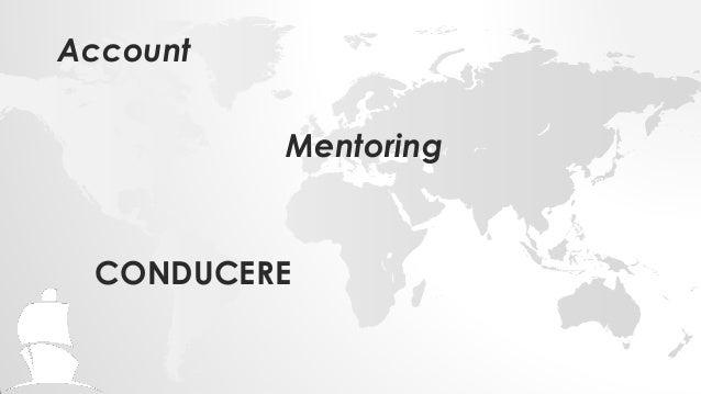 MentoringCONDUCEREAccount