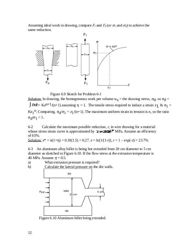 Solution Manual 4 6