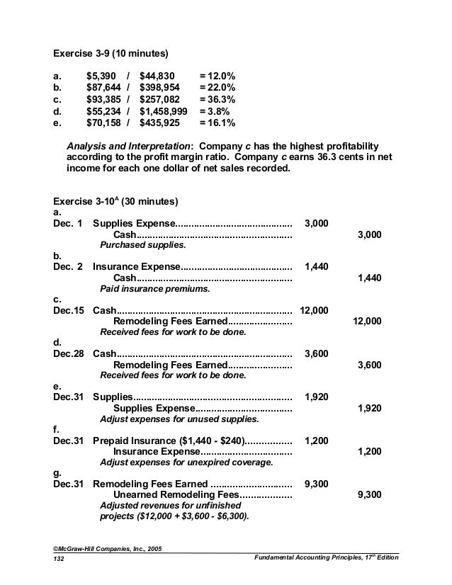 fap chapter 01 Fap chapter 3 solution manual - free download as word doc (doc), pdf file   basis increases the comparability of financial statements from one period to the.