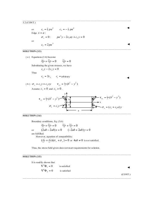 Applied mechanics walker Solutions manual