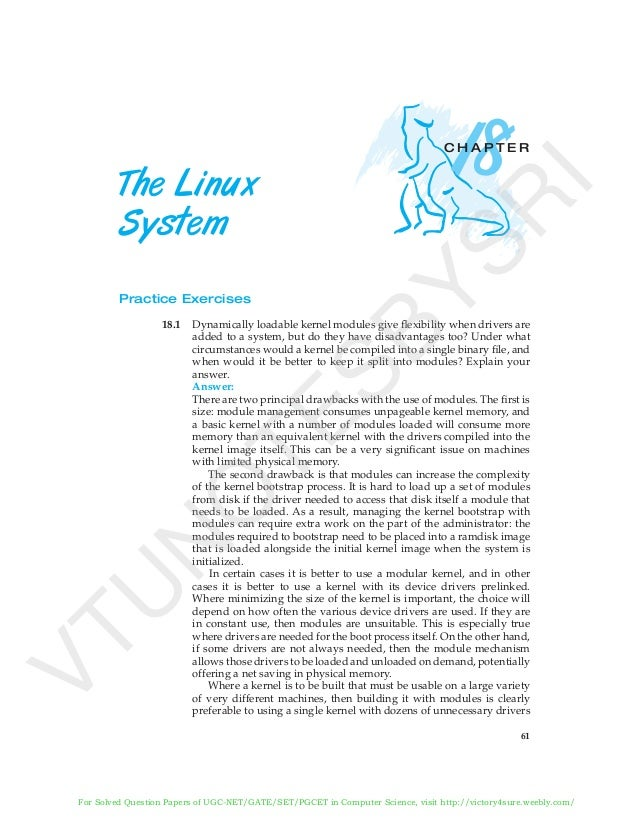 Operating System Concept By Galvin Pdf