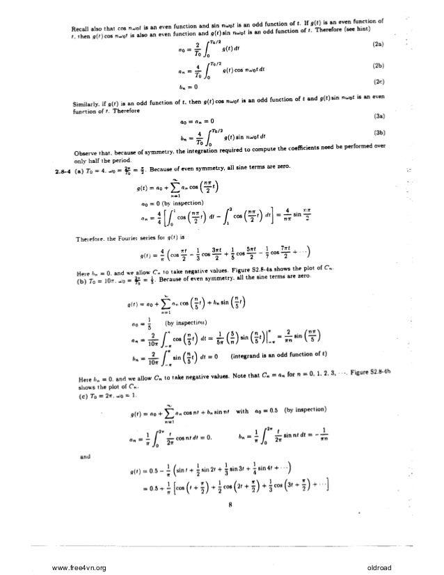 solution modern digital analog communications systems b p lathi rh slideshare net Calculus Student Solutions Manual PDF Calculus Student Solutions Manual PDF