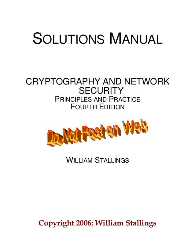 solutions crypto4e rh slideshare net Network Solutions SSL PSI Software Solutions