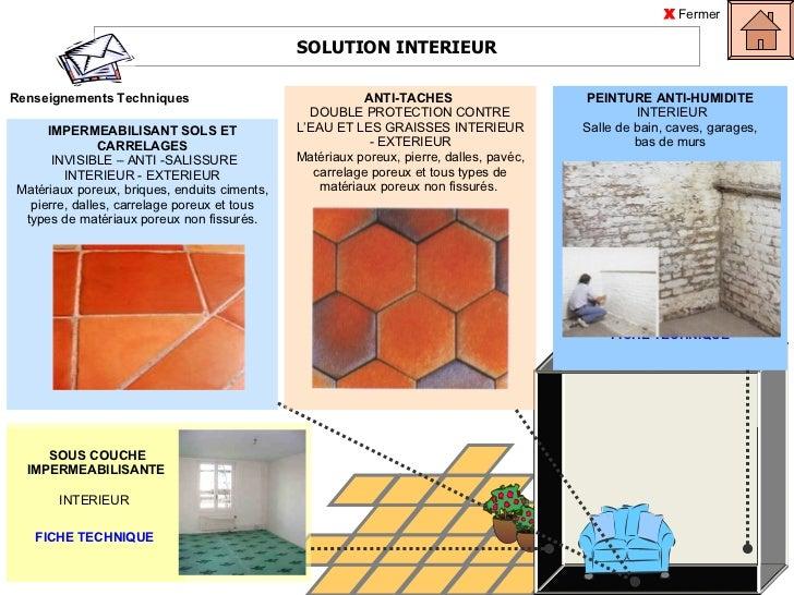 Les Solutions Arcane Pour L étanchéité De Votre Maison