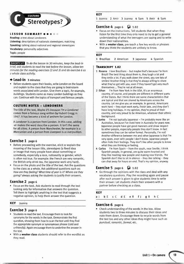 2nd book teachers pdf intermediate solutions edition upper