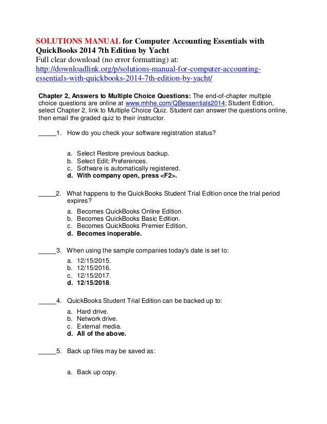quickbooks accountant 2014 download