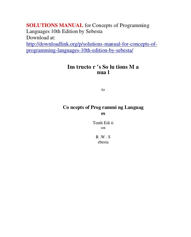 Programming In Lua Third Edition Pdf