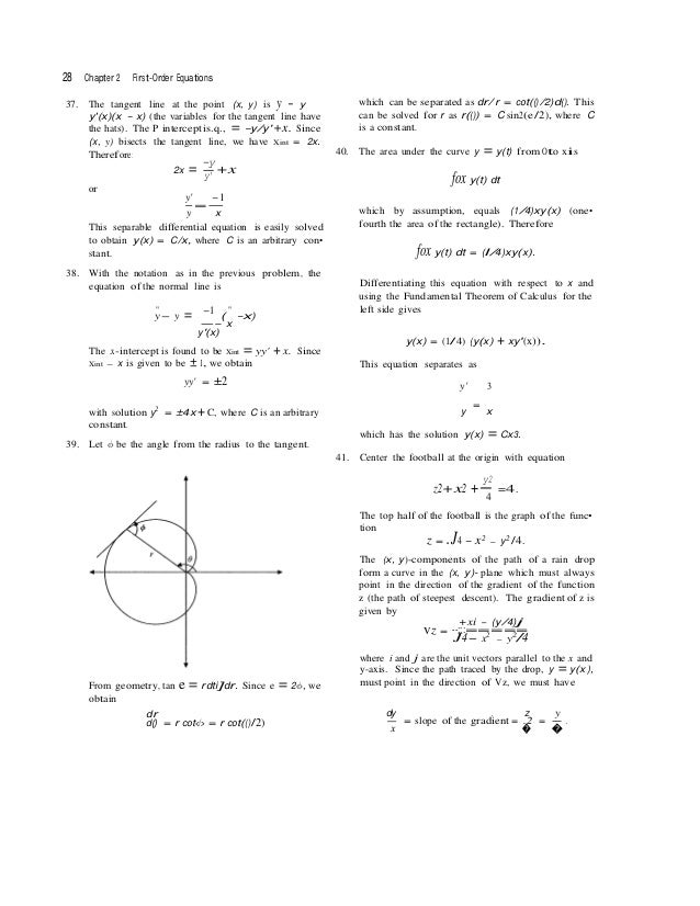 Solutions manual for differential equations with boundary value probl 19 fandeluxe Gallery
