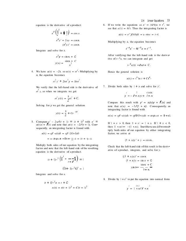 Solutions manual for differential equations with boundary value probl of the resulting 25 fandeluxe Gallery