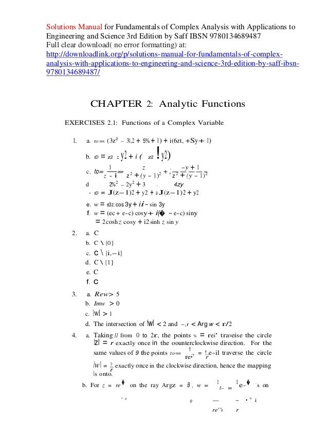 Fundamental Analysis Slideshare