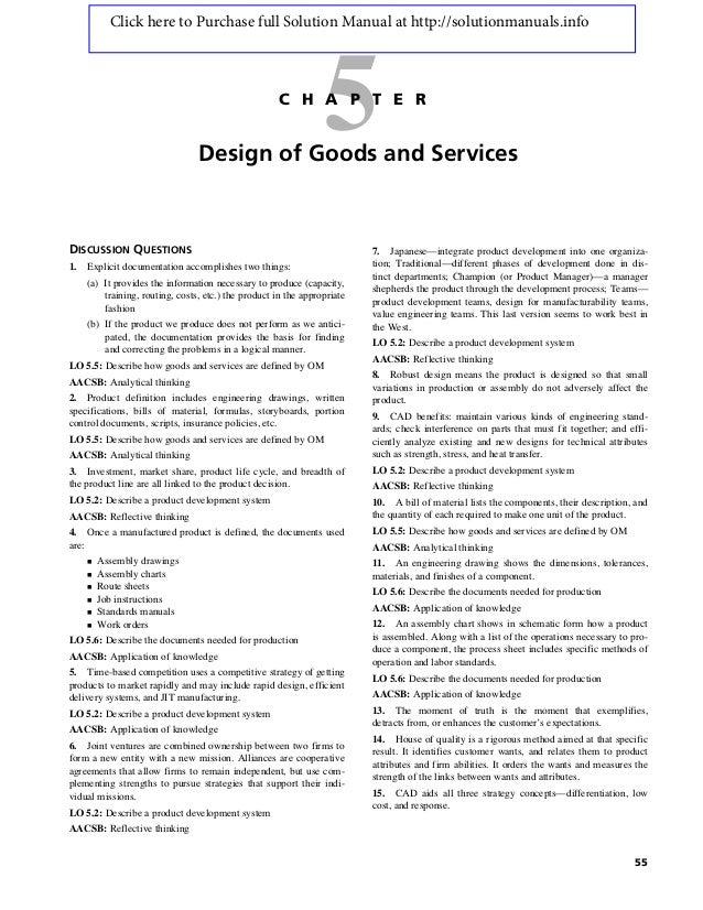 Niebel Methods Standards Work Design Th Pdf Solution Manual