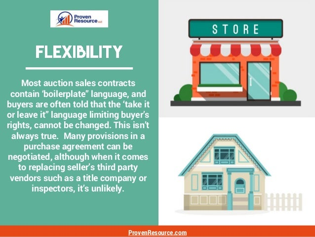 Remember, all changes to a contract in real estate must be in writing. One should secure the services of a professional ne...