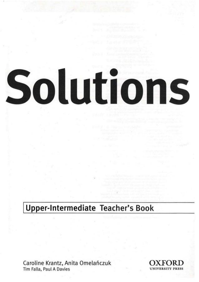 Гдз по учебнику solutions 6 класс английкий языкс
