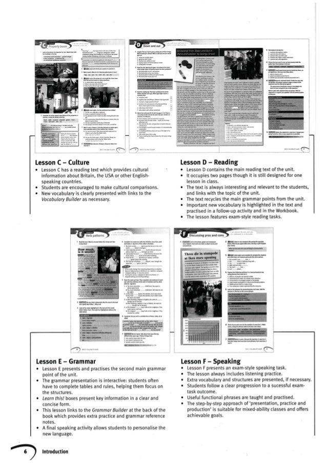 ответы solutions upper-intermediate workbook 2nd edition