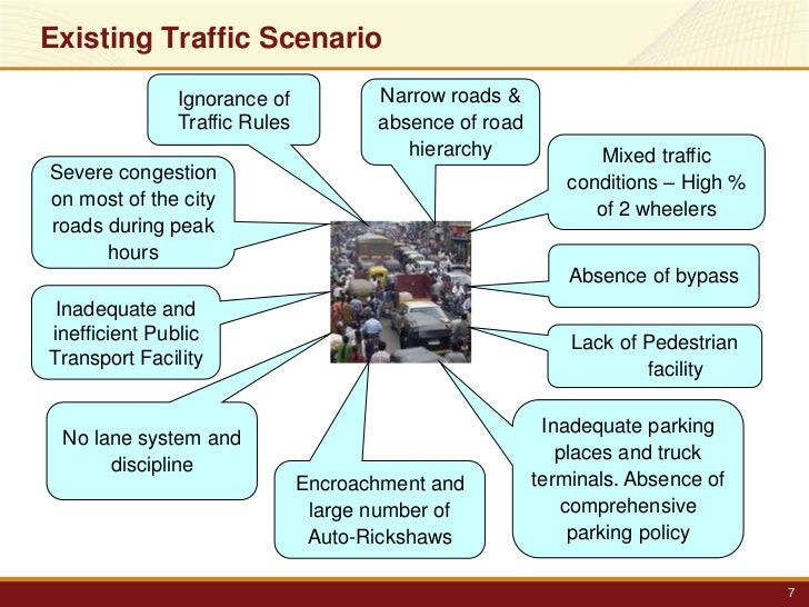 traffic congestion problem solution Solutions to traffic congestion on the case study area is to: dualize the road,  provide  the problem of traffic congestion has reached an alarming rate in  nigeria.