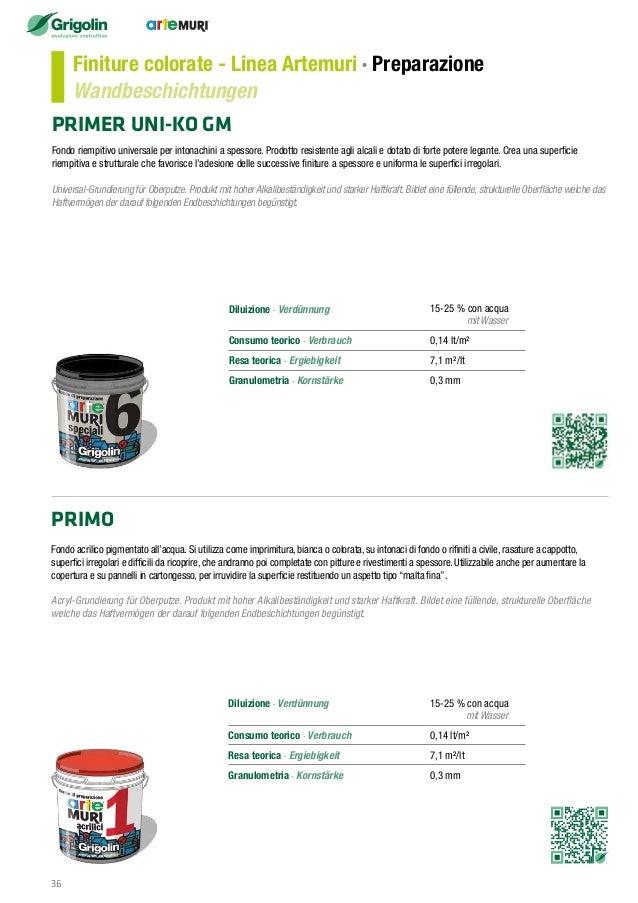Termico Grigolin Per Soluzioni L'isolamento Calce Fornaci wZulkTOXPi