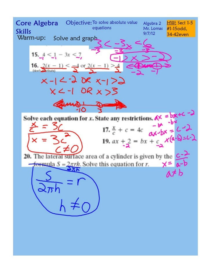Solving Absolute Value Equations.pdf