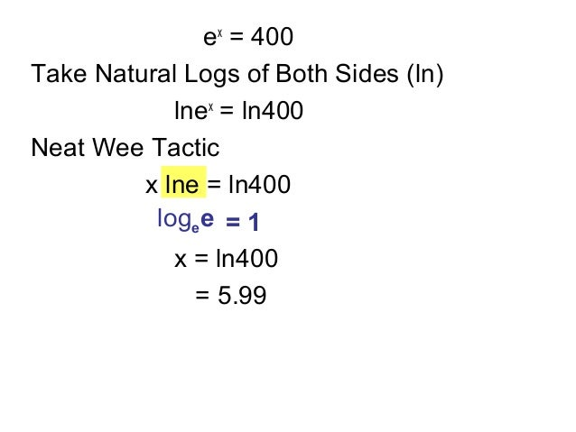 how to find exponential.equation equation