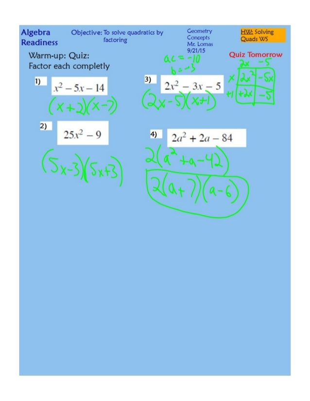 Solving Quadratics By Factoring 2 Concepts.pdf