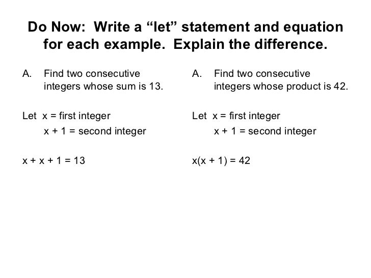 length and formula word problem Problems on rectangles involving length, width, area, perimeter and diagonal are  its length l is 3 times its width w into a mathematical equation as follows.