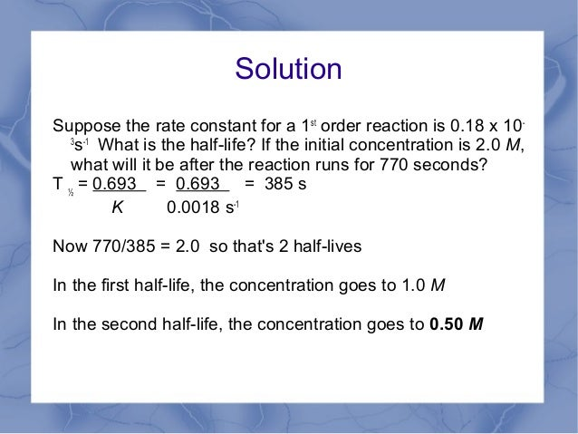chemistry question solver popular dissertation introduction  solving kinetics problems 35