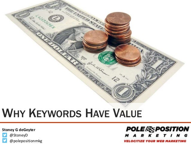 Solving the Keyword Mystery: Clue In on How Customers Search for Your… slideshare - 웹
