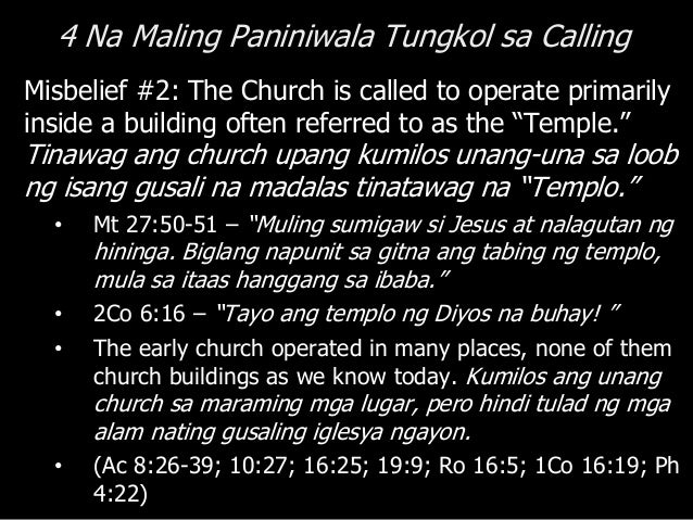 """4 NA ANTAS NG """"MARKETPLACE CHRISTIANITY"""" There are 4 levels of marketplace Christianity: 1. to be a Christian in the marke..."""