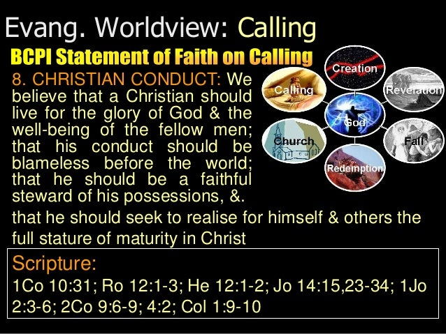 FROM GOD TO GOD PRIMARY CALLING – TO SOMEONE SECONDARY CALLING – TO SOMETHING TERTIARY CALLING – TO SOMEWHERE Grace Gifts ...