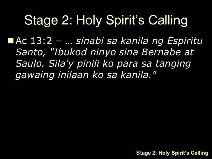 Police</li></ul>Are there laws not being kept?<br /><ul><li>May layunin ang mga batas.</li></ul>Stage 1: Seeing the Invisi...
