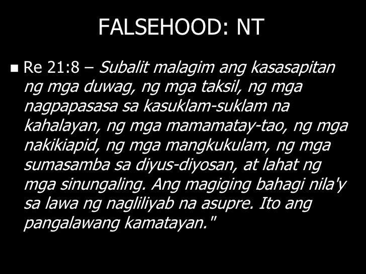 Liars in Bible   Abram & Pharaoh         David   &Achish    – [Ge 12:10-20]          – [1Sa 27-30]   Abraham           ...