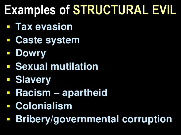 Structuresof sin               Cost of extending             basic social services              to people currently       ...