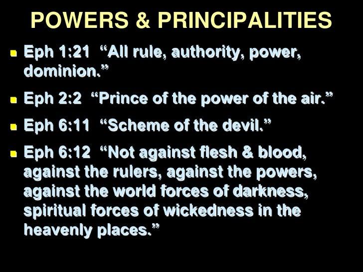 WORKS OF SATAN & HIS MINIONS   Sin & Temptation.   Demonization.   Division.   Illnesses (Lk 13:16), Mt 9:32, Convulsi...