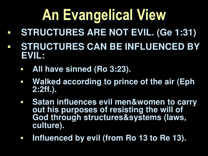 What Evangelicals Can Do Intensify evangelism&church  planting. Participate in Biblical social concern,  e.g. concern fo...