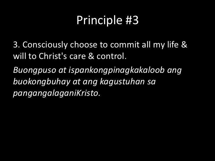 """Matthew 5:5<br />""""Happy are the meek""""<br />Pinagpala ang mgamaaamosapagkatmamanahinnila ang lupa<br />HOW CAN I DO THIS? ..."""