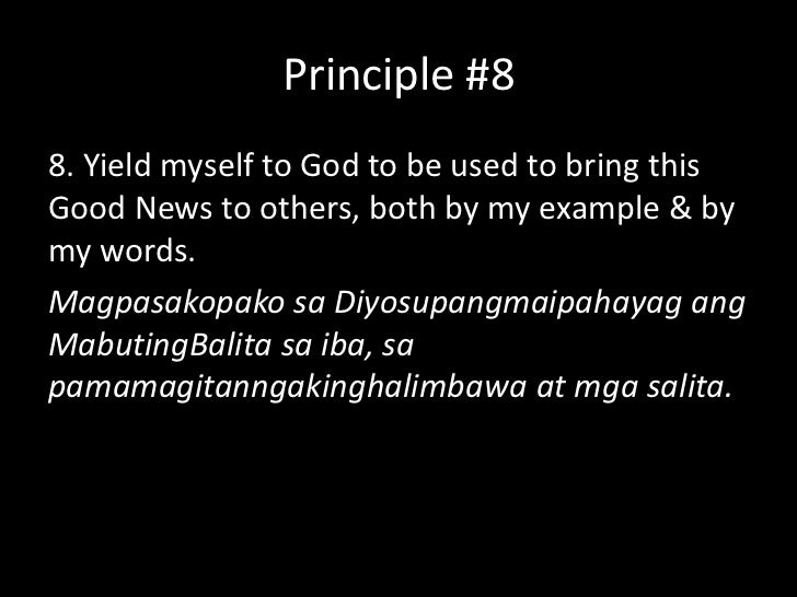 """Matthew 5:10-11<br /> """"Happy are those who are persecuted because they do what God requires""""<br />Pinagpala kayo kung kayo..."""