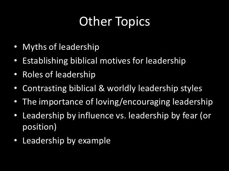 """Key Leadership Bible Passages<br />Mt 20:25-28 – Jesus called [his disciples] together & said, """"You know that the rulers o..."""