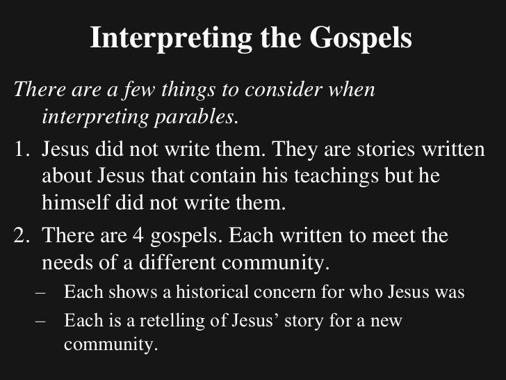 Tanong• How can we retell Jesus' story in our  communities? Anoba'ngkuwento mo tungkolkay  Jesus?