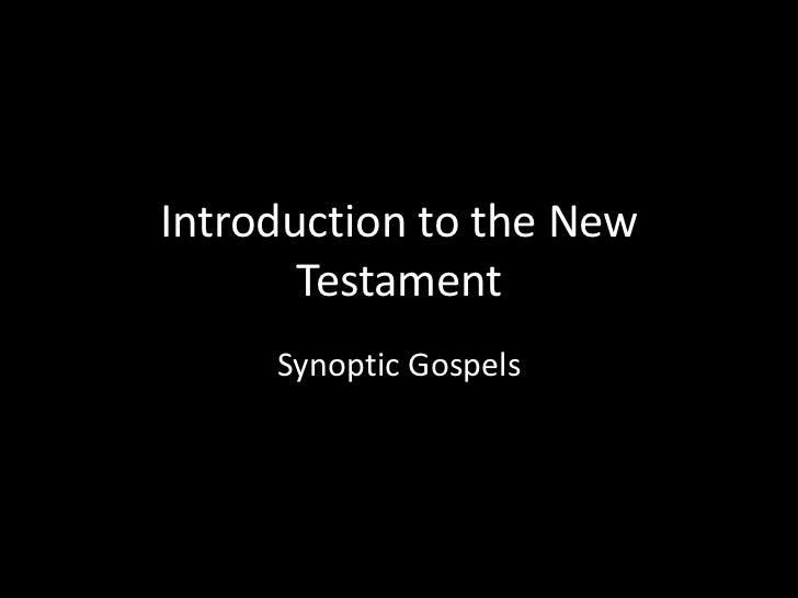 Definition: Gospel