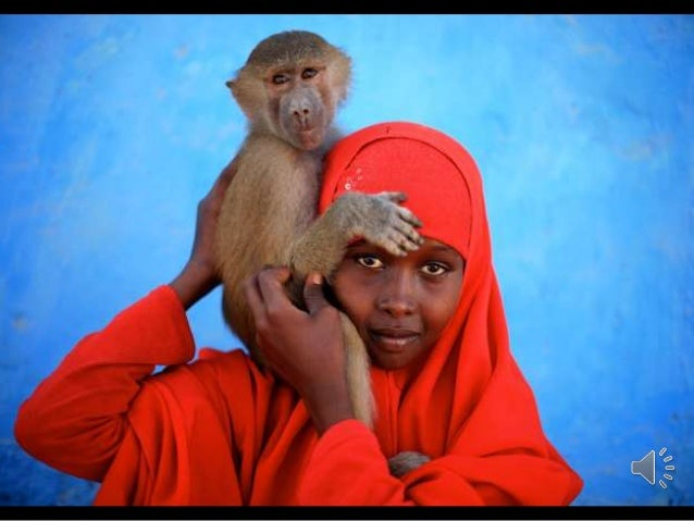 Somaliland- Photographer Rocco Stecher