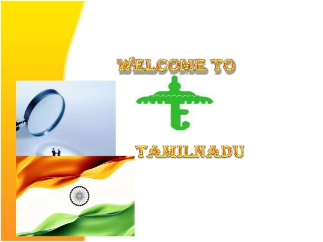 TAMILNADU history • The history of Tamizhagam goes back about 5000 years and more. It is the birthplace of Dravidian cultu...